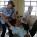 Tin tức - Video hot trong tuần: 'Nhảy dây người' trong lớp