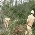Tin tức - Lực lượng công an giúp dân phòng chống bão
