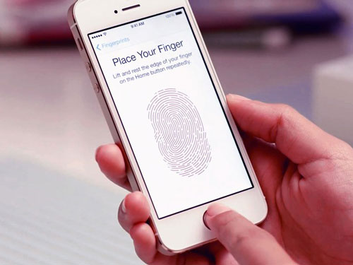 "meo hay giup ""che ngu"" touch id tren iphone 5s - 1"