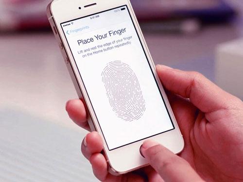 "meo hay giup ""che ngu"" touch id tren iphone 5s - 1"