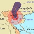 Tin tức - 1–2 giờ nữa, tâm bão Haiyan sẽ vào đất liền VN