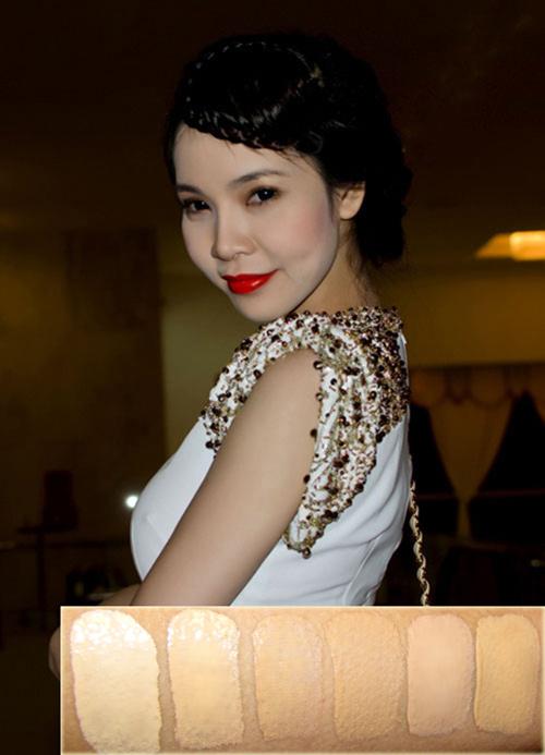 lam chi khanh, huong giang lai 'nhu tuong' - 11