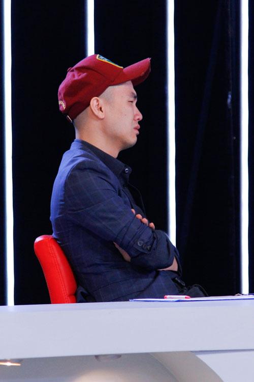 do manh cuong 'mit uot' chia tay manh kien - 2