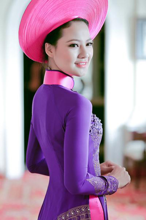 """hh tran thi quynh: khong scandal kho """"hot"""" - 3"""