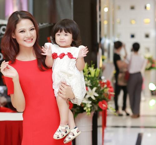 """hh tran thi quynh: khong scandal kho """"hot"""" - 2"""