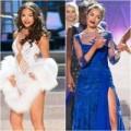 Thời trang - Rộ nghi vấn Hoa hậu hoàn vũ 2012 mang bầu