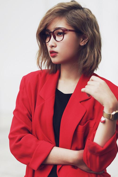 """eva dep: stylist 20 tuoi gioi """"phu phep"""" vay dai - 2"""