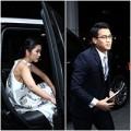 Làng sao - Hà Tăng cùng em chồng đi xem thời trang