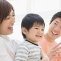 Làm mẹ - 6 tháng, tôi dạy con nói hai thứ tiếng