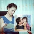 Làng sao - Gia đình chồng ủng hộ Trần Thị Quỳnh đi thi