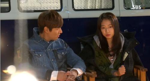 Eun Sang thú nhận với Young Do mình thích Kim Tan - 3