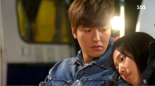 Eun Sang thú nhận với Young Do mình thích Kim Tan - 4