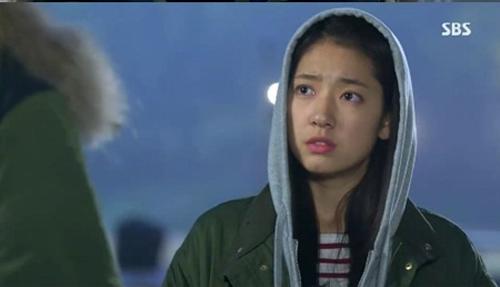 Eun Sang thú nhận với Young Do mình thích Kim Tan - 1