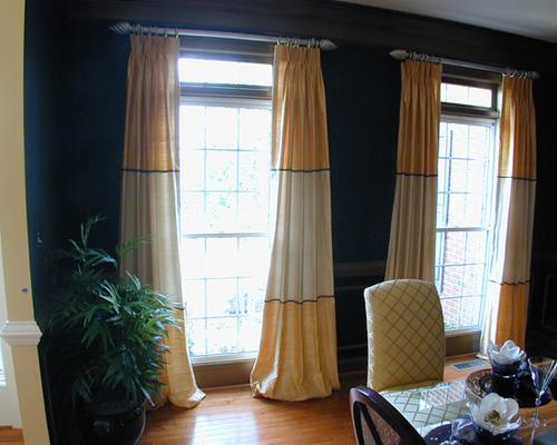 Chọn mua rèm cửa 'chuẩn không cần chỉnh' - 2