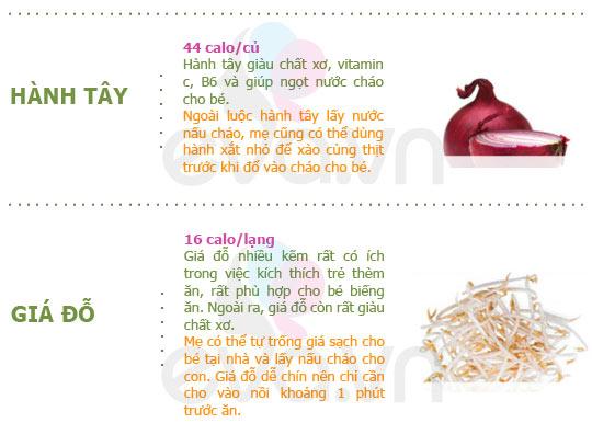 12 loai rau khong the bo qua cho be - 6