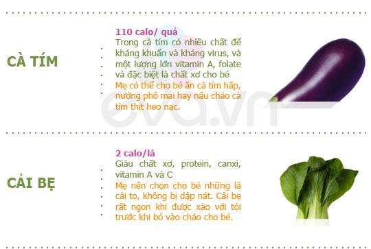 12 loai rau khong the bo qua cho be - 7
