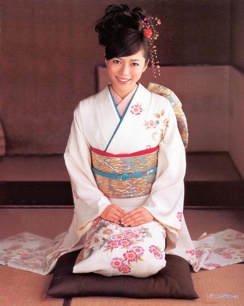 dep lam - kimono! - 2
