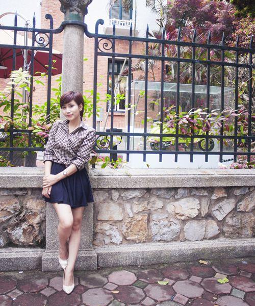 'la phu nu khong nen de mai toc dai' - 11