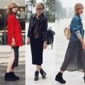 """Thời trang - Eva đẹp: Stylist 20 tuổi giỏi """"phù phép"""" váy dài"""