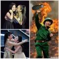 Làng sao - Long Nhật: Hương Tràm nên ôm Thu Minh khóc