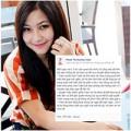Làng sao - Hương Tràm thừa nhận tình cảm với Bùi Anh Tuấn