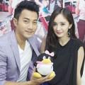Làng sao - Dương Mịch phủ nhận chuyện cưới chạy