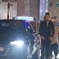 Làng sao - Cao Thái Sơn lái xế 3 tỷ đi ăn đêm ở vỉa hè