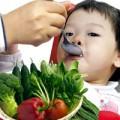 Làm mẹ - 12 loại rau không thể bỏ qua cho bé