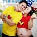 Bà bầu - Có nên bóc mỡ bụng khi đẻ mổ?