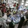 Philippines: Thai phụ sinh non vì sốc sau siêu bão