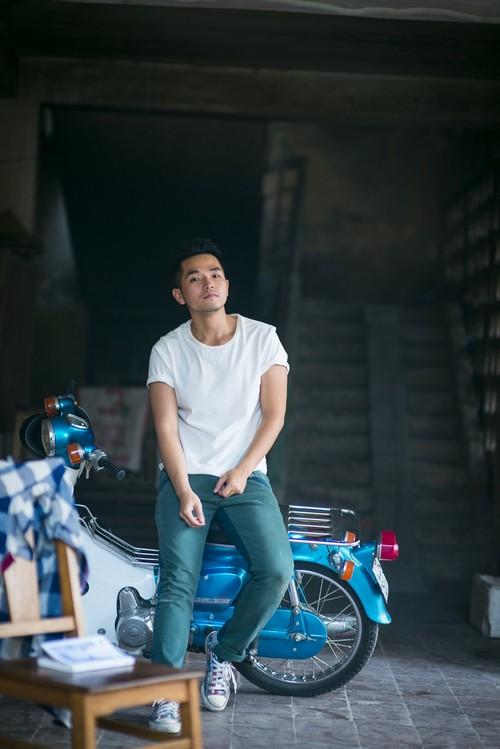 "hong phuoc ""co don"" vi vang huong giang idol - 3"
