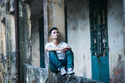 "hong phuoc ""co don"" vi vang huong giang idol - 9"