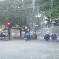 Tin tức - Nam Trung Bộ có mưa to trên diện rộng