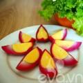 Bếp Eva - Trứng tím bạn đã ăn chưa?
