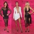 "Thời trang - Thời trang kiệm vải ""hâm nóng"" Victoria's Secret FS"