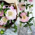Nhà đẹp - Tặng chị em mẹo cắm hoa tươi lâu