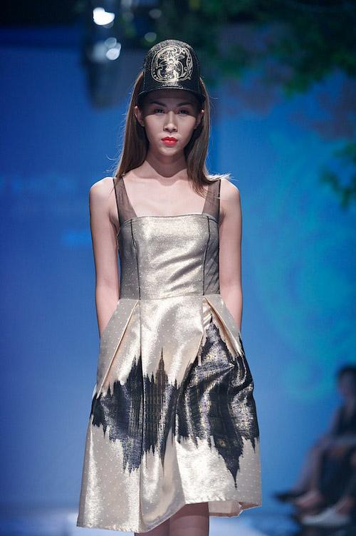 thúy vinh giải nghẹ nhung chan khong cùn - 16
