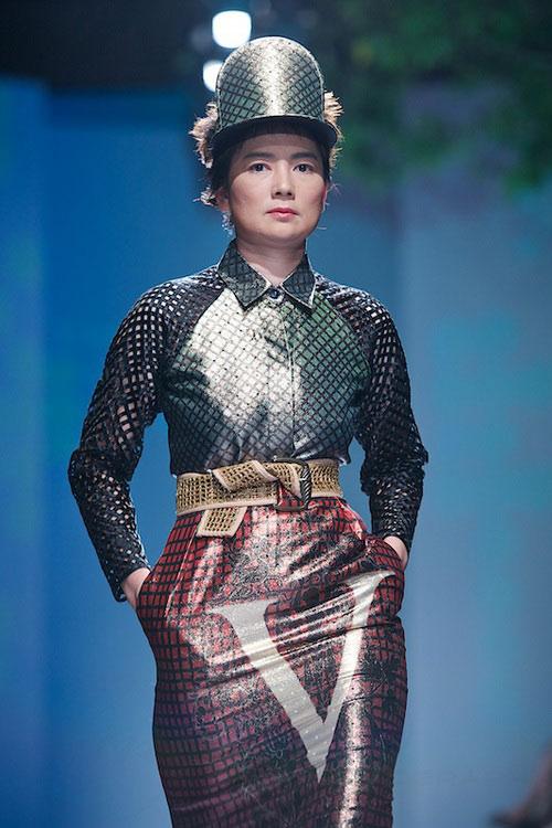 thúy vinh giải nghẹ nhung chan khong cùn - 6