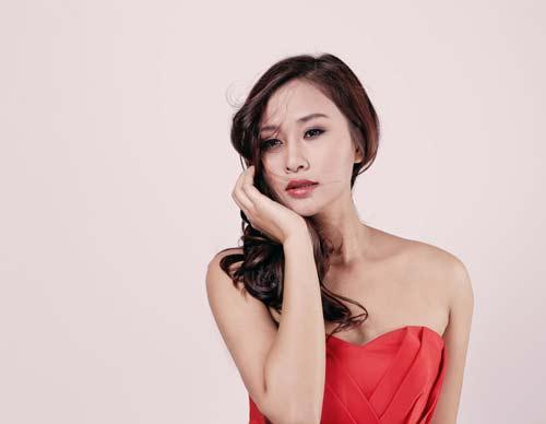 """ga cung"" dam vinh hung lan dau ngoi ghe nong - 7"