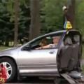 Clip Eva - Cười chảy nước mắt với chuyện taxi