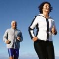 Sức khỏe - Thể dục an toàn cho người cao tuổi