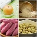 Sức khỏe - Những món ăn nhẹ ngăn ngừa cảm lạnh