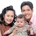 Làng sao - Thanh Thúy nói về cuộc tình với Đức Thịnh