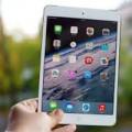 Eva Sành điệu - iPad mini Retina vừa ra mắt đã vướng lỗi màn hình khó chịu