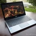 Eva Sành điệu - Acer giới thiệu laptop Chromebook siêu rẻ với chip Haswell