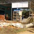 Tin tức - Tường sập, 1 trẻ mầm non chết tại trường