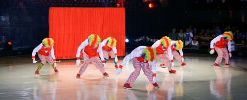 giam khao got to dance thieu... dam me - 2