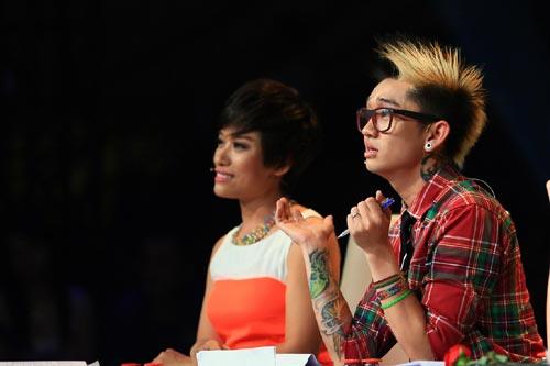 giam khao got to dance thieu... dam me - 3