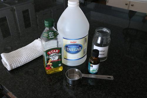 Bí quyết vệ sinh nội thất da siêu sạch - 2