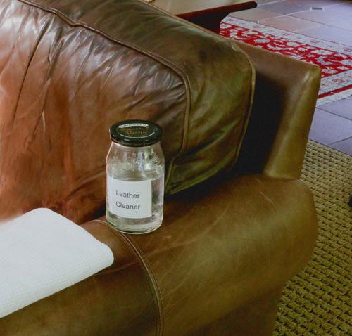 Bí quyết vệ sinh nội thất da siêu sạch - 4